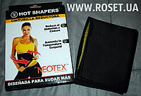 Пояс с Эффектом Сауны Hot Shapers Cinturilla Reductora Belt Neotex, фото 1