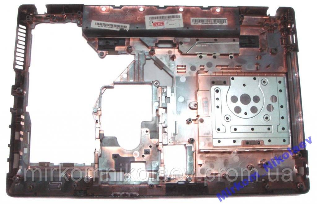 Корпус нижний LENOVO G570A G570AH G570GL G575G с HDMI AP0GM000A001