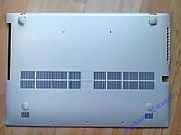Нижний корпус Lenovo IdeaPad Z500 B500 P500 оригинал белый AP0SY000B10 (поддон, низ, корыто)