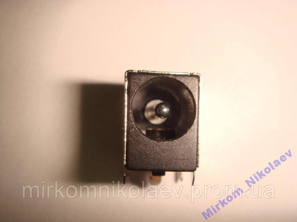 Разъем питания (гнездо) Acer HP 5.5*1.7 mm PJ001A
