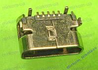 Разъем Asus Fonepad 8 FE380CG FE380CXG (K016)