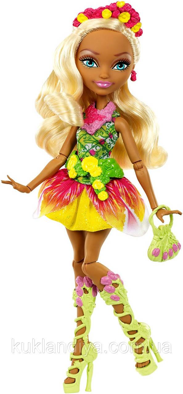 Кукла Ever After High Nina Thumbell Нина Тамбелл