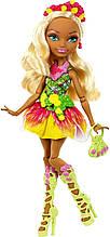 Кукла Ever After High Nina Thumbell  Нина Тамбелл Mattel