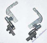 Петли Asus K50 K50C K50IE K50IJ K50IN K50IP X5 X5D X5DIN (13GNVD10M050-1 13GNVD10M060-1)