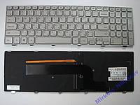 Клавиатура Dell Inspiron 15-7000 15 7537 0KK7X9