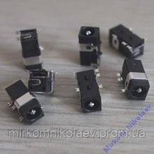 Разъем питания для китайских планшетов PJ271 1.65 мм