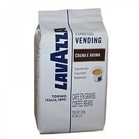 Кофе Lavazza Vending Crema e Aroma (зерно), 1кг.