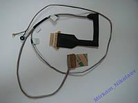 Шлейф матрицы Asus X301A X301 XJ6 14005-00390000 ОРИГИНАЛ