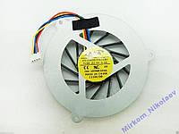 Вентилятор ASUS VX5 G60VX X55SV X57 N50 кулер
