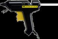 Клеевый пистолет низкотемпературный (термопистолет) UHU LT 110 + 50 гр. патронов