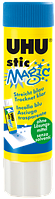 Клей-карандаш UHU Stic MAGIC 8.2г