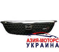 Решетка радиатора BYD F-3 (БИД Ф-3) 10087562-01