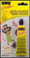 """Клей UHU """"Креатив"""" для пенорезины и других эластичных материалов - 33мл./31г"""