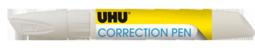 Корректирующая ручка UHU 7мл