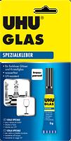 Клей UHU glass для стекла - 3г