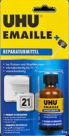 Средство UHU для ремонта эмалированных поверхностей Emaille - 23 г