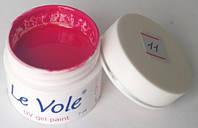 Гель-краска Le Vole CGP 011 фуксия