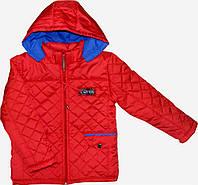 Куртка Сашка детская для мальчика