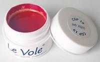 Гель-краска Le Vole CGP 019 малина с голубым отливом