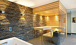 Плитка из Природного Камня. Занимаемся строительством бань, бассейнов и террас. Ландшафтный Дизайн, фото 6