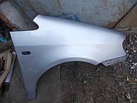 Крыло правое vw caddy 2004-10 б-у оригінал