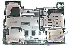 """Нижняя часть корпуса Lenovo ThinkPad T60 14.1"""" (нижний корпус, низ, поддон, корыто)"""