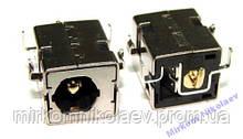 Разъем питания (гнездо зарядки) Asus PJ033 A53 K42 K52 K53 K72 X53 X54  5.5*2.5 мм