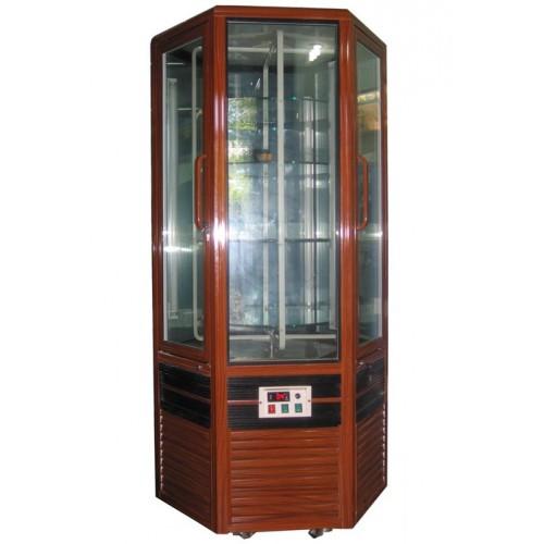 Витрина холодильная кондитерская Sybo RS1125