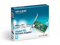 Сетевая карта TP-LINK TG-3269 (10/100/1000Mbit, PCI)