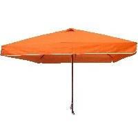 Зонт торговый, садовый и  для кафе 3x4м