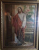 """Гобелен""""Иисус Христос"""""""