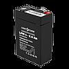 Аккумуляторная батарея LogicPower LP6-2.8 6V 2.8Ah