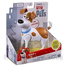 Интерактивный пес Макс Тайная жизнь домашних животных The Secret Life of Pets
