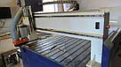 ATS2112.pro фрезерный станок с ЧПУ б/у по дереву (Украина) 13г. в комплекте с аспирацией, фото 2