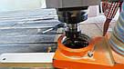 ATS2112.pro фрезерний верстат з ЧПУ б/у по дереву (Україна) 13г. у комплекті з аспірацією, фото 5