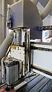 ATS2112.pro фрезерний верстат з ЧПУ б/у по дереву (Україна) 13г. у комплекті з аспірацією, фото 8