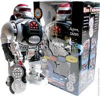 """Робот на радиоуправлении 28083 """"Воин Галактики - Космический Воин"""""""