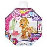 My Little Pony Прозрачная Пони Эппл джек, фото 2