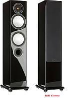 Monitor Audio Silver 6 напольная HiFi акустическая система домашнего кинотеатра