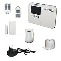 Комплект беспроводной GSM сигнализации Oltec GSM-Kit-new
