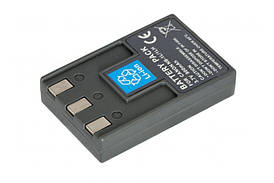 Аккумулятор CANON BP-1LHCL Гарантия 1 год