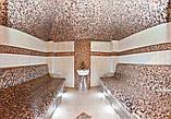 Облицовка Мозаикой (бани,сауны,бассейны) занимаемся строительством коттеджей и частных домов., фото 3
