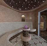 Облицовка Мозаикой (бани,сауны,бассейны) занимаемся строительством коттеджей и частных домов., фото 4