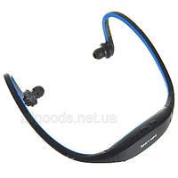Наушники беспроводные Bluetooth Sport