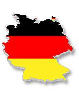 Доставка сборных грузов «под ключ» из Германии