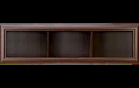 Полка-витрина_SFW1W/148 система Коен Gerbor