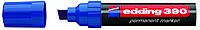 Маркер Permanent Edding e-390 4-12 мм для широких надписей 1436