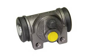Цилиндр тормозной задний TEXTAR, 34007200 17,46 mm Logan/MCV/Sandero (тормозная система TRW)
