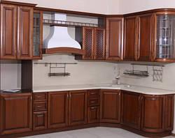 Как правильно выбрать кухонную мебель