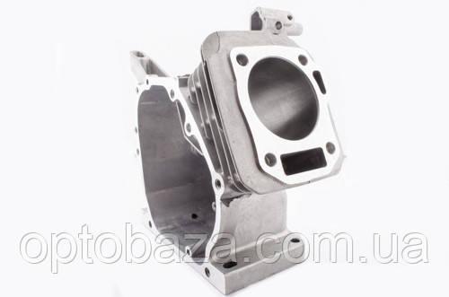 Блок двигателя (70 мм) для мотоблока бензинового 6 л.с.